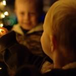 Rhema Bible Church Christmas Lights!