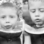 Watermelon Days of Summer