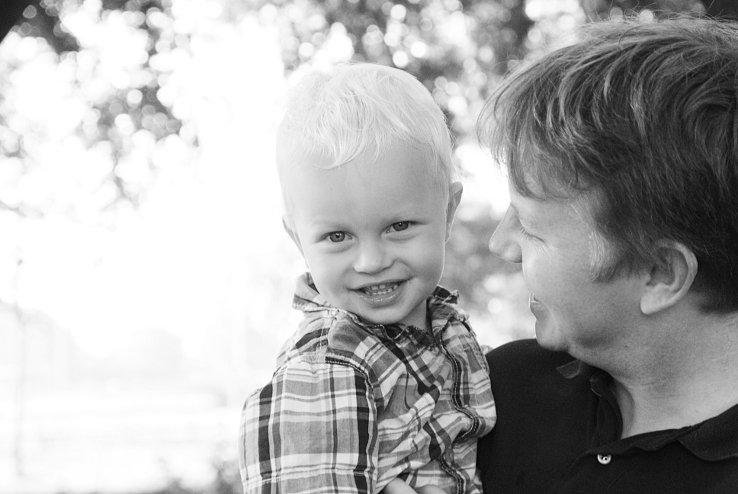 Carson&Daddy