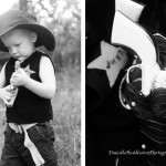 Childhood should consist of imagination, love, and lots hats!