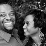 Pastor & Theresa Watts