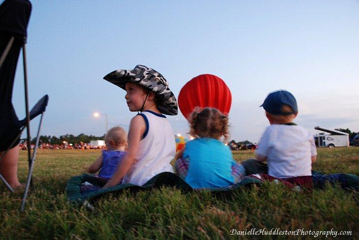 balloonfestwatching