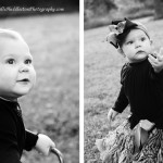 Arri ~One year old shoot