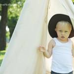 Cowboy Mini Shoot ~Carson, Andrew&Everett