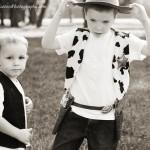 Cowboy Mini Shoot ~Nathan,Kyle&Grant