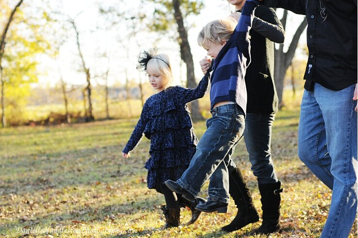 familyswinging