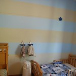 Boys Room Before&After