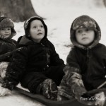 Winter fun!