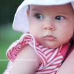 Baby Bella ~3months