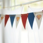 A Super party