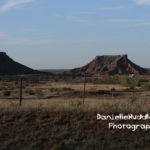 Gloss Mountain State Park ~Oklahoma