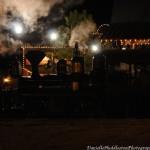 The Christmas Train ~Dry Gulch USA