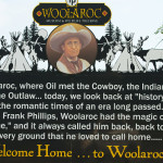 Woolaroc Museum & Wildlife Preserve ~Oklahoma