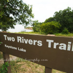 Two Rivers Trail ~Keystone Lake, OK