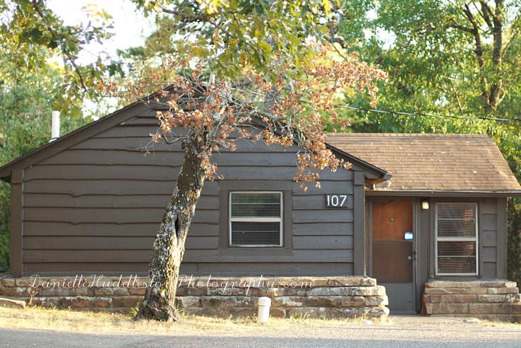 Genial Robberu0027s Cave State Park Cabins ~Wilburton, OK. We ...