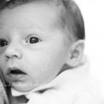 Benjamin ~Newborn