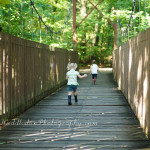 My favorite kid friendly hikes in the Tulsa area.