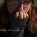 Self Portrait ~Days 11-13
