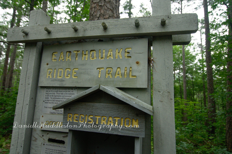 earthquaketrail