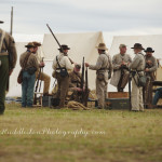 Honey Springs Battlefield Re-enactment ~Checotah, OK