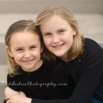 Beautiful Girls ~Sapulpa Family Photography