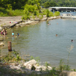 Lake Tenkiller ~Strayhorn Landing & Hickory Flats