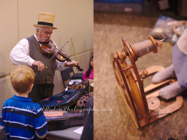 fiddleloom