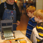 Homeschool Day at the OKC History Center ~Oklahoma City, OK