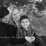 Rebekah's Family