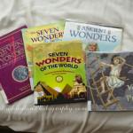 Seven Ancient Wonders ~History