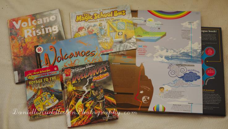 Volcanobooks