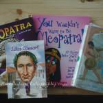 Cleopatra, Julius Caeser, and the Birth of Jesus