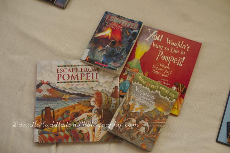 pompeiibooks