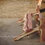 My Cedar Adirondack Loveseat