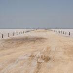 Digging for crystals at the Salt Plains ~Salt Plains National Wildlife Refuge