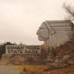 Roman Nose State Park ~Watonga, OK