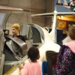 Tulsa Air and Space Museum (TASM) ~Tulsa, OK